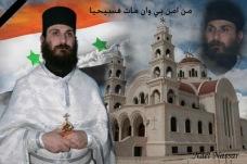 Ortodoksipappi tapettu Syyriassa